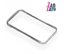 ETUI IPHONE 6 E006 SREBRNY